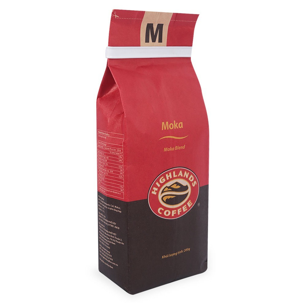 Brand Coffee
